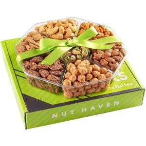 Nut Havan 6 Kinds Nuts 2lb