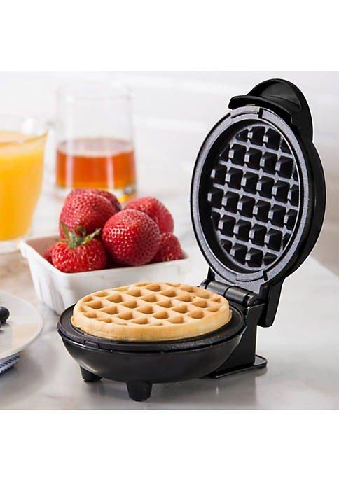 mini 华夫饼机