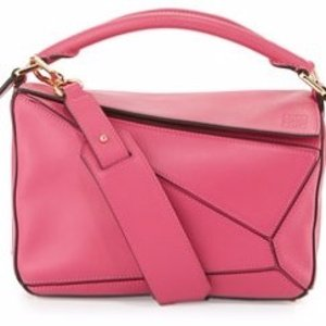 Up to $500 Gift CardExtended: Neiman Marcus Loewe Handbags Purchase