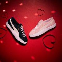 Puma Smash Platform 女鞋