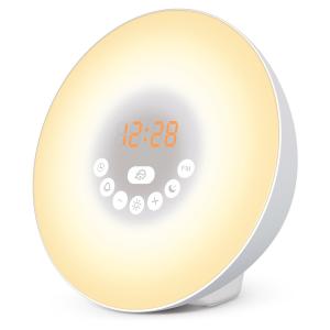 $17.99AMIR Wake-Up Light
