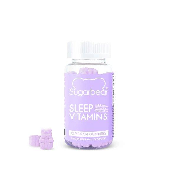 助眠维生素 30粒