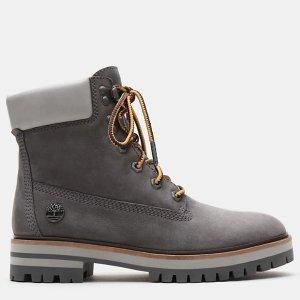 Timberland6孔短靴