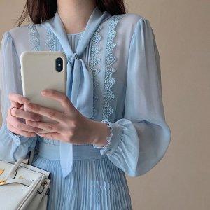 1.7折 €144收露肩毛衣Self-Portrait 仙女裙折扣进行时 约会拍照必不可少 可盐可甜