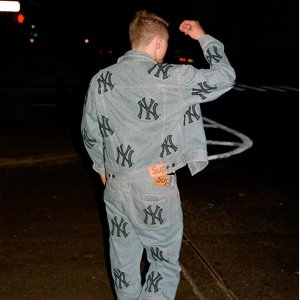 Week 2 9月2日 美东11点预告:Supreme/NY Yankees 潮流街头风服饰、配饰 即将发售