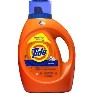 Tide洗衣液 2.72L