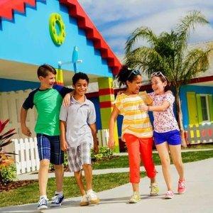 $99/NightLEGOLAND Beach Retreat - Winter Haven, FL