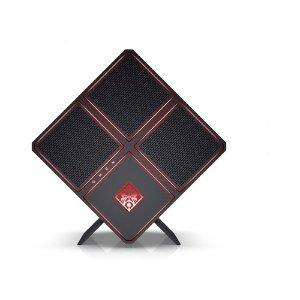 HP折扣码:JULY25%OMEN X 游戏台式机