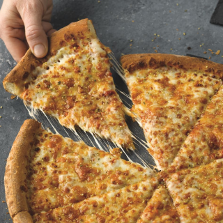 5-Topping Large Pizza $9.99Papa John's Pizza Promotional Deals