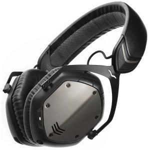 $99.99 四色可选V-MODA Crossfade 无线头戴式耳机