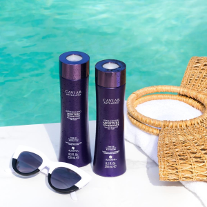 ALTERNA Haircare CAVIAR Anti-Aging® Moisture Duo @ Sephora