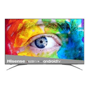 $649.99(原价$1399.99) 超画质Hisense 海信 55H9908 55寸超薄安卓智能电视(翻新机)