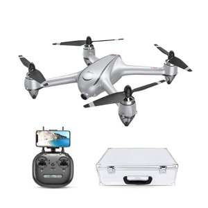 Potensic D80 Drone with Camera for Adults, GPS Drone 2K FHD Camera