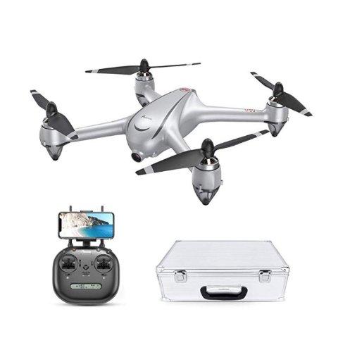 $99.99(原价$229.99)  刷新史低价史低价:Potensic D80 高清摄像无人机,带GPS