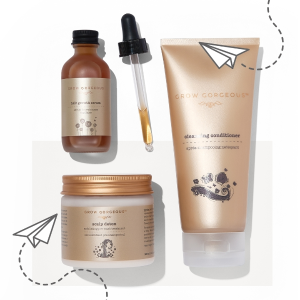 up to 25% off + extra 10% offGrow Gorgeous items@ SkincareRx
