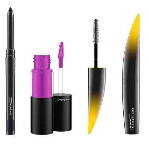 送自选正装+免费两日送达限今天:MAC Cosmetics官网 任意单满$40享优惠
