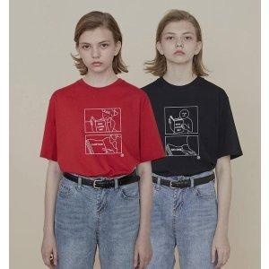 PROD闺蜜/情侣T恤