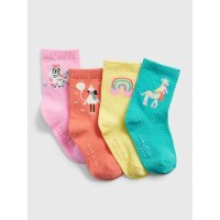 Gap 婴儿袜子4双