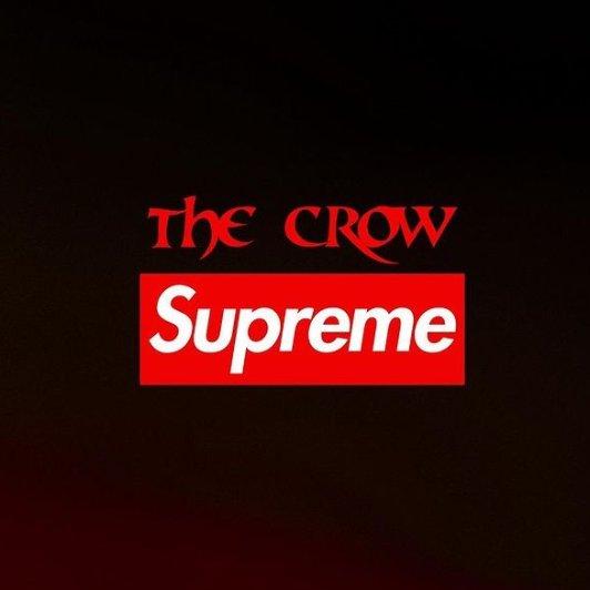 Supreme x《The Crow》2021 秋季联名Supreme x《The Crow》2021 秋季联名