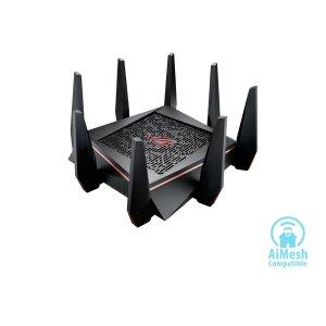 ASUS GT-AC5300 无线AC5300 游戏路由器