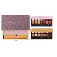 Anastasia Beverly Hills Anastasia 眼影盘套装上新 文艺复兴盘+Soft Glam盘