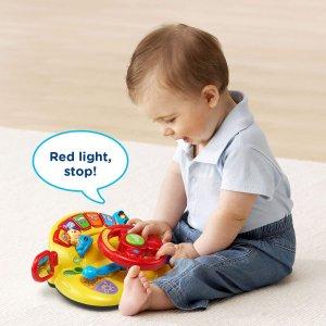 低至6折史低价:VTech 多款学前幼儿玩具促销