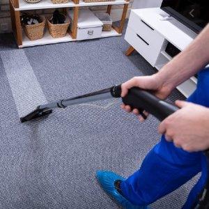 3房间 仅$69 (原价$105) 除细菌除灰尘Local Cleaning 家庭服务公司 专业地毯清洗团购