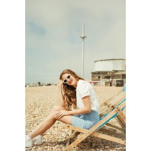 miss patina短裙