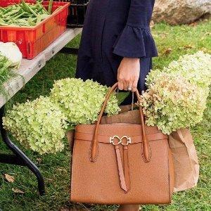 5折起 £159收毛绒桃心包上新:Kate Spade官网 折扣区大促上新+降价 轻奢小众美包、首饰现在入手最划算