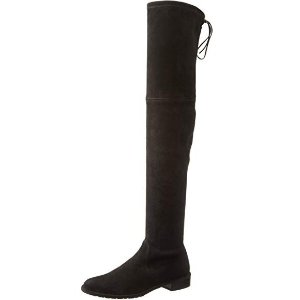 As Low As $344.36Stuart Weitzman Women's Lowland Over-The-Knee Boot