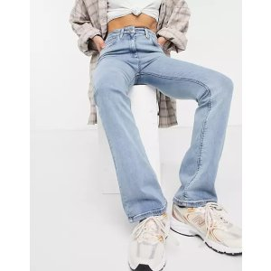 DEMELLIER牛仔裤
