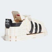 LEGO® adidas Originals Superstar 乐高玩具