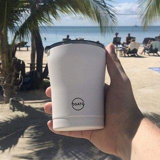 低至5折 咖啡续命者必备便携咖啡随行杯 随时随地享美味