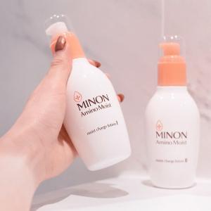100g仅€26 敏感肌适用日本 Minon 氨基酸保湿乳液 深层补水 舒缓肌肤 平衡水油