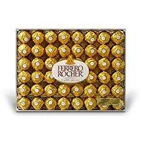 Ferrero Rocher 榛果巧克力 48颗