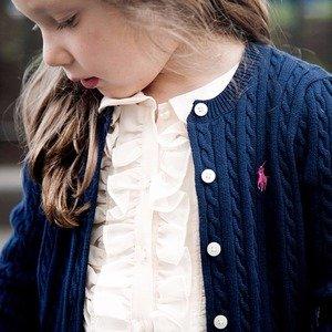 低至5折 男女儿童款都有Ralph Lauren官网 服饰鞋靴配饰等热卖