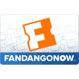 30% OffFandangoNOW Digital eGift Cards