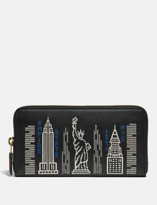 曼哈顿钱包