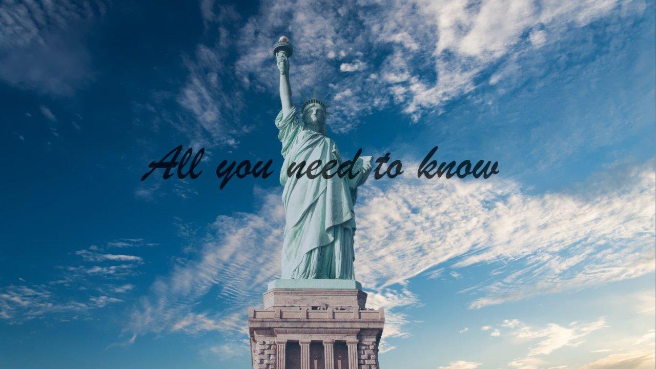 带你在美国吃快餐,逛超市!还反手给你必备的日常英文!
