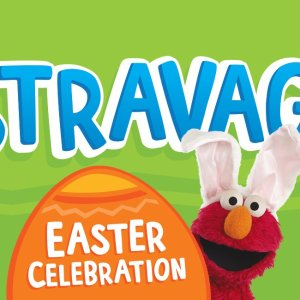Save over 40%Sesame Place Elmo's Eggstravaganza One day Ticket