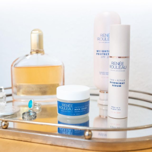 10% Off SitewideRenee Rouleau Skincare Products Sale