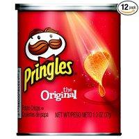 Pringles 缤纷薯片 原味