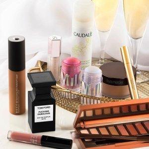 白胖子套装仅$32 小黑瓶套装$36最后一天:【Sephora 8折盛典】精选护肤美妆、香水超值套装