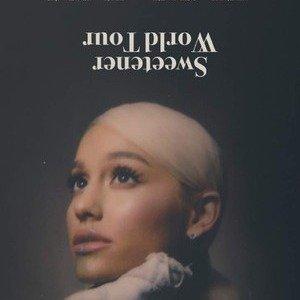 $78起  12月17日/18日两场Ariana Grande 2019巡演 旧金山站