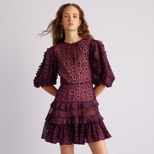 Up to 25% Offwith Select Items Sale @ Rebecca Taylor