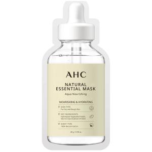 低至7.8折+送保湿面膜AHC 韩国平价护肤 收性价比超高保湿面膜,眼霜,乳液
