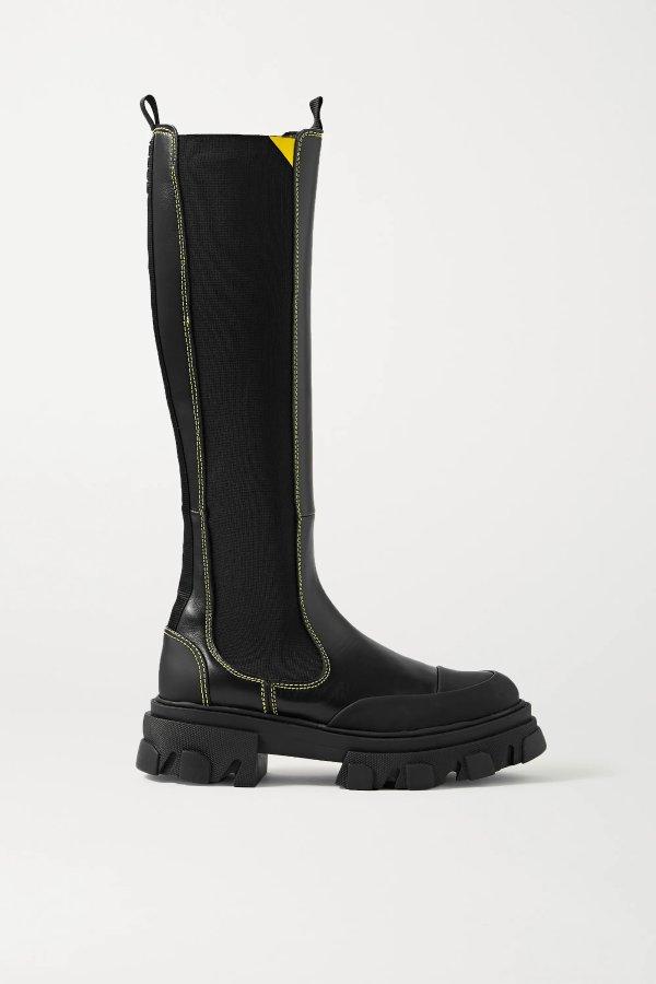 暗黑骑士靴