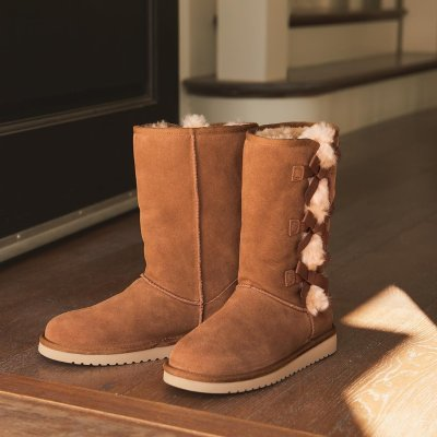 a638091fd744  69.97 Koolaburra by UGG Women s Victoria Tall Fashion Boot   Amazon.com