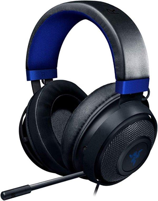 Kraken 3.5mm接口 游戏耳机