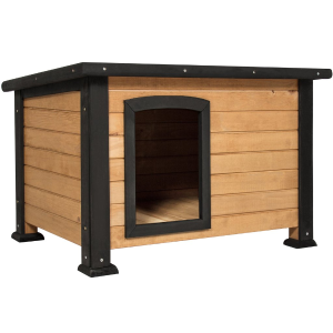Outdoor Dog House @ Best Choice Products